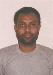 Sahanur Alom,  Jamat-Ul-Mujahideen Bangladesh