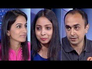 business startups panel