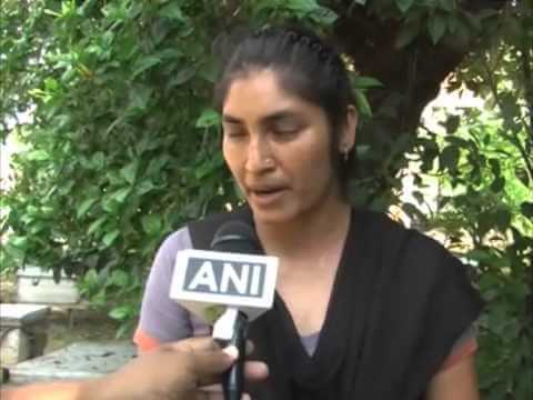 Young Moradabad Woman Empowers Local Women