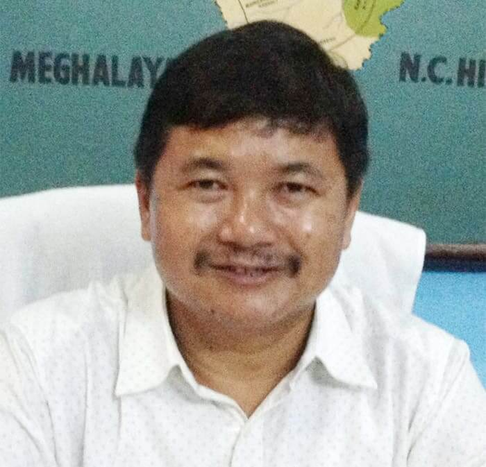 Is Karbi Anglong Congress Heading for Vertical Split?