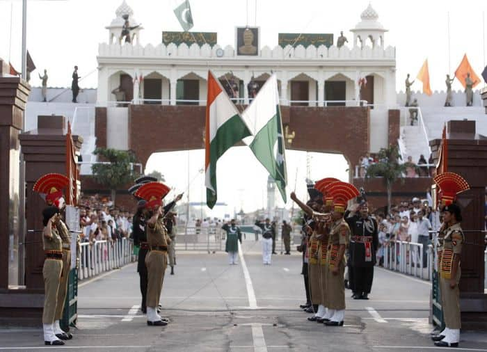 Looking for peace between India and Pakistan