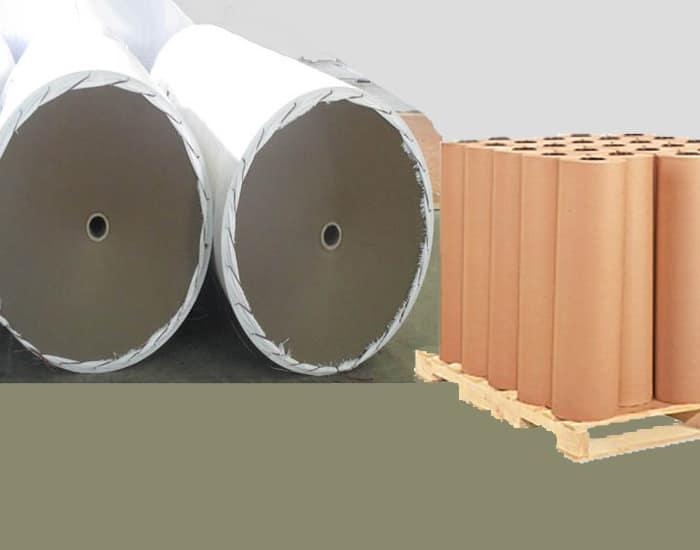 kraft paper manufacturing