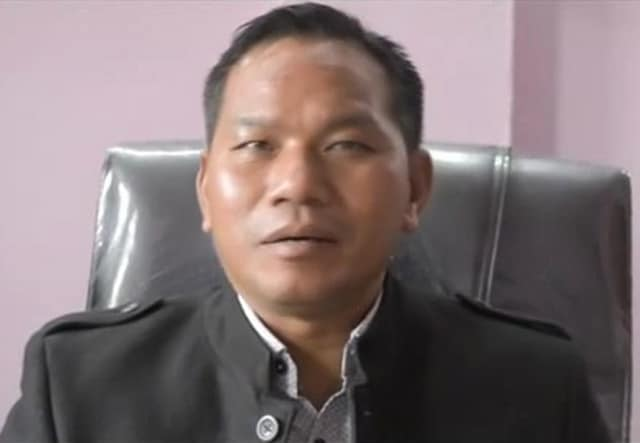Political Unrest in Karbi Anglong