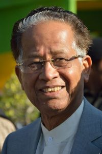 Tarun Gogoi, Assam Chief Minister