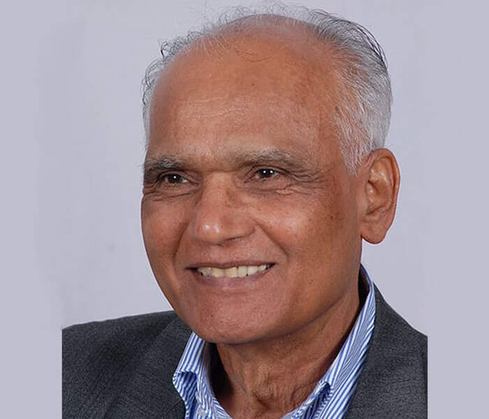 Speaking Mother Tongue With Literary Creations: Prof Bhyrappa's Way