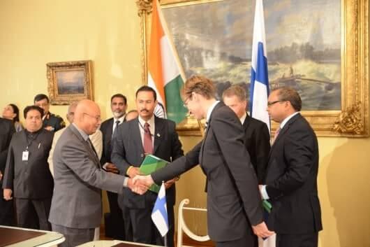 nrl chempolis agreement