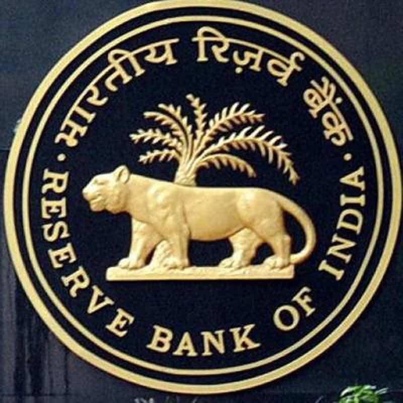 Reserve Bank of India Survey Shows Credit Growth Slowing
