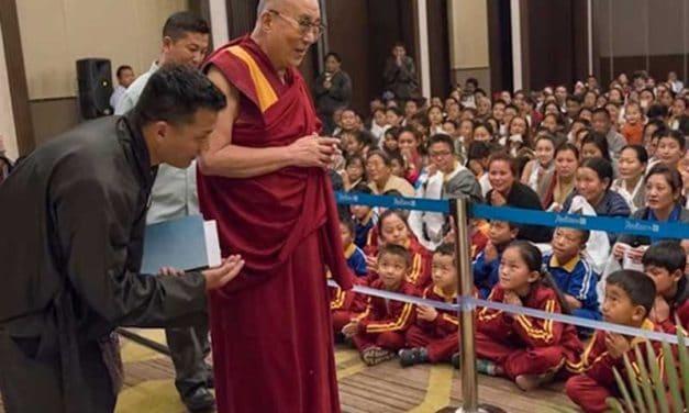 Amidst Chinese Threats, Dalai Lama Concludes Tawang Visit