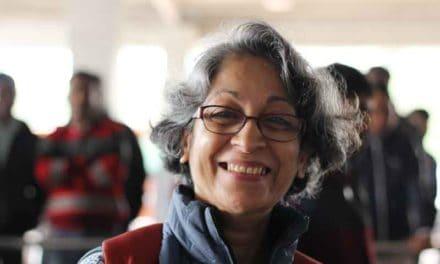 Maj Rati Keteki: Director Reveals Author's Insight