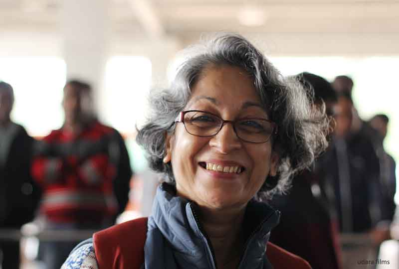 dr. santwana bardoloi