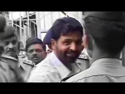 Yakub Memon To Hang, July 30 1