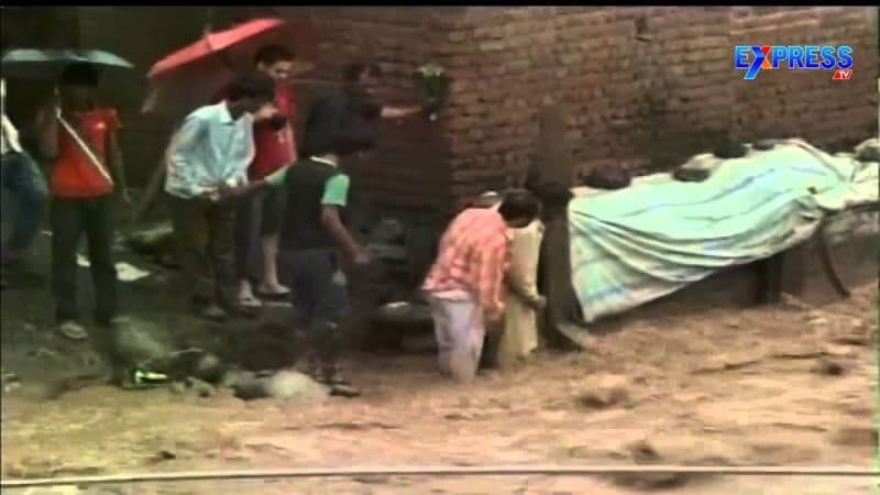 Weather Problems In North India: Floods and Landslides 1