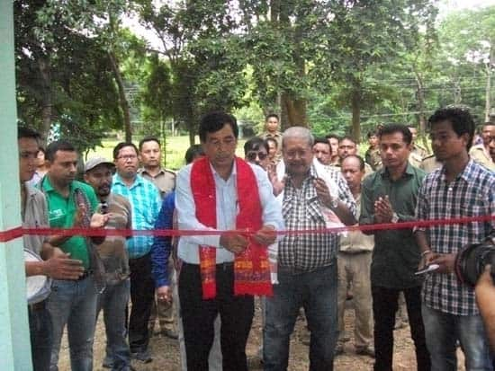 New Wildlife Rescue Centre Opens In Diphu 6