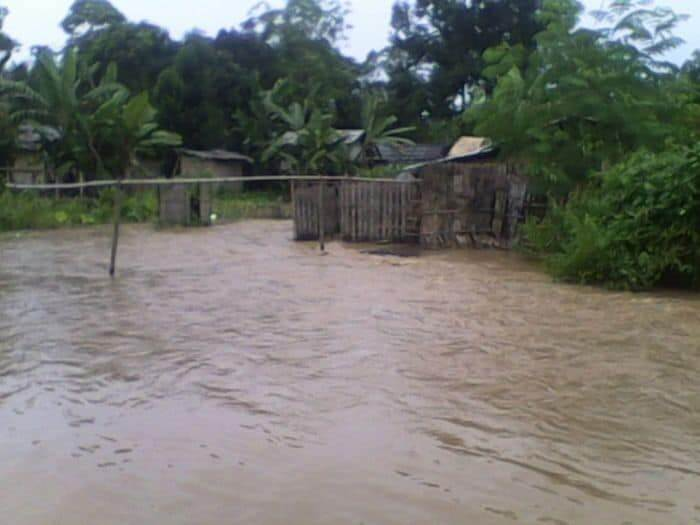 hamren town flood