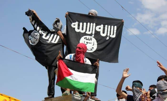 To Discuss ISIS, Government Calls High Level Meeting In Delhi 1