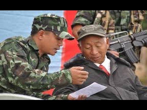 Seven NSCN(Khaplang) Militants Killed Near Myanmar Border 1