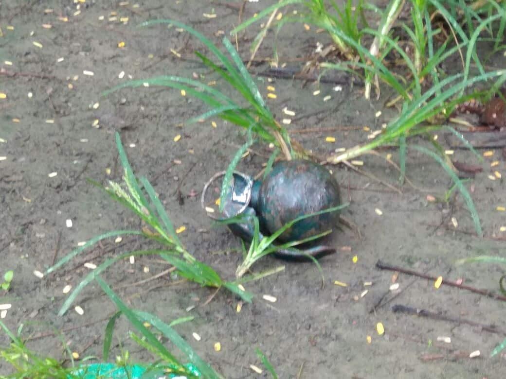 Manipur: BJP MLA Unhurt in Grenade Attack, 10 Injured in Separate Explosion 2