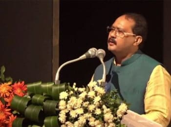 dr nani gopal mahanta nrc & caa book release.