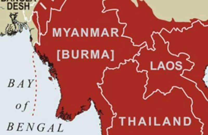 Indo Myanmar Biodiversity Hotspot