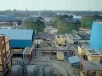 india oil refinery