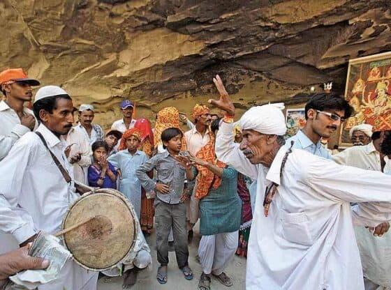 baloch people. Photo c/o T. Navajyoti.